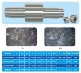 CNC Machnied Precision Semisteel Roller
