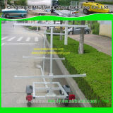 Single Axle Canoe/Kayak Trailer of High Quality Kt0010