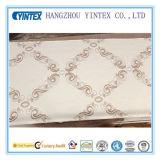 Regular Spiral Design Polyester/Cotton Mattress Fabric