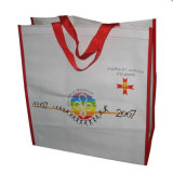 PP Woven Shopping Bag Tote Bags