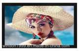 Uhd Home Theater Fixed Frame Projector Screen / Projection Screen