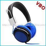 Self Design Headphone Popular Stereo Headphones Without Mic