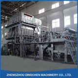 DC-2650mm High Quality Single Mg Dryer Packaging Paper Making Machine