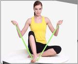 Yoga Bands for Jumping, Plyometrics, Aerobici, Stretching Flexibility Exercise