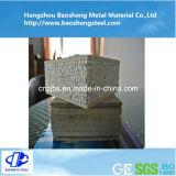 Lightweight Thermal Insulation Composite Fiber Cement EPS Sandwich Panel