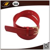 Wholesale Low Price Leisure Ladies PU Belts (HJ2817)