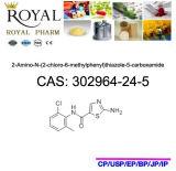 Good Quality, Low Price, Made in China, Dasatinib Intermediate, CAS: 302964-24-5