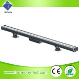 Smart Design High Power RGB IP65 Long-Life LED Wall Washer