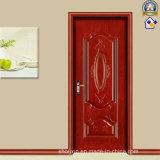 Cheap Price 2015 New Design Single Steel Door (SX-24-6003)