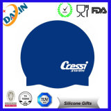 Personality OEM Waterproof Novelty Silicone Swim Cap