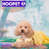 Hoopet Dog Wedding Dress Puppy Apparel Supplies