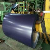 Roofing Sheet Galvanized Steel Metal Prepainted Steel Coil PPGI