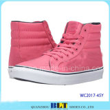 Student Brand Safe Canvas Casual Shoes