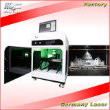 Small Business for 3D Photo Crystal Cube Maker