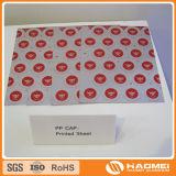 aluminium printed sheet 8011
