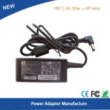 19V 1.58A 30W Adapter/Laptop Charger/Power Supply for HP Mini 110/110-1125nr/110-3098nr