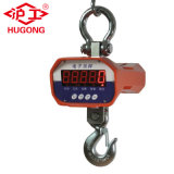 3000kg portable Heavy Duty Digital Electric Crane Scales