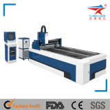 Metal Pipe Laser Cutting Machine (TQL-LCY620-GB3015)