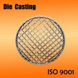 Zhongshan Supplier Aluminum Cast Manhole Covers