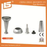 Adjustable Metal Furniture & Sofa Leg (PA01)