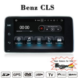 Anti-Glare Carplay for Benz C/Glc/V Android 7.1 Phone Connections Car Stereo WiFi Connection OBD DAB+