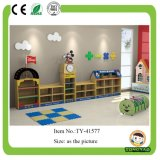Hot Sale Colorful Wood Children Furniture