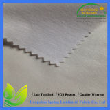 Thin 100 Polyester Waterproof Breathable Fabric with PU Coated
