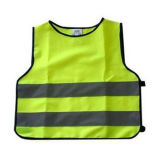 Factory Price Work Clothes Reflective Safety Vest