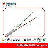 Cat3 2 Pair Copper Cable