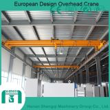 Lifting Mechanism Electric Hoist European Type Overhead Crane