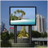 New Design 3D Full Color LED Display Panel for P10