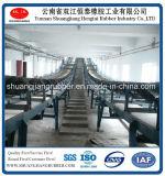 Rubber Conveyor Belt (Elongation 350% min.) Drvie Belt Transmission Belt