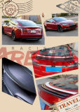 Carbon Fiber Spoiler for Tesla Model S 2015