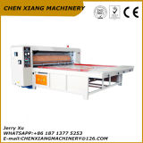 Semi-Auto Chain Feeder Rotary Die Cutting Machine