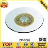 Hotel Strong Glass Lazy Susan
