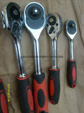 "1/2"" Ratchet Torque Wrench for Export"