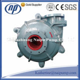 Cantilevered Horizontal Centrifugal High Chrome Slurry Pump (AH)