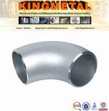 ASME B16.9 / JIS B2313 Butt-Welded Stainless Steel Elbow