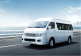 Competive Price Minibus of Luxury Big Haice 18 Seats