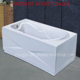 Freestanding with Double Skirt Sides Bathtub (402)