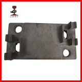 4 Holes Asce Steel Rail Base Plate
