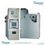 Medium-Voltage Switchgear / AC / Metal-Clad / Power Distribution