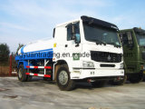 HOWO 6 Wheels Water Tank Truck with High Quality