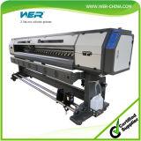Plotter Printer with One Epson Dx5 Head 2.5m Vinyl Printing Machine