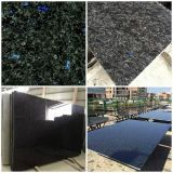 Wholesale Natural Stone Granite Tile Blue Night Granite Price