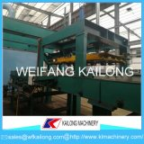 High Precision Automatic Rotary Table Type Vacuum Seal Molding Production Line