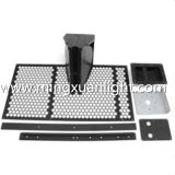 Line Array of Acoustic Kits for Stage Speaker