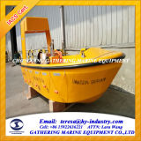 Solas Marine F. R. P. Rescue Boat / Iacs Approval Rescue Boat for 6persons