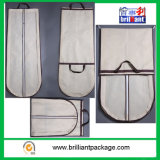 Garments Bags Wedding Dress Covers with Handle Bag