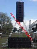 Hot Sale--Vt4888 Dual12 Inch Three Way Line Array (1900W) , PRO Sound System